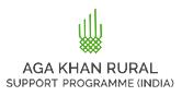 Aga Khan Rural Support Programme India Logo
